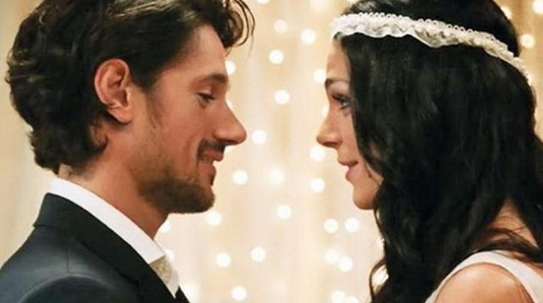 Πάνος Βλάχος & Ιωάννα Τριανταφυλλίδου - Οι φωτογραφίες του γάμου τους (6)