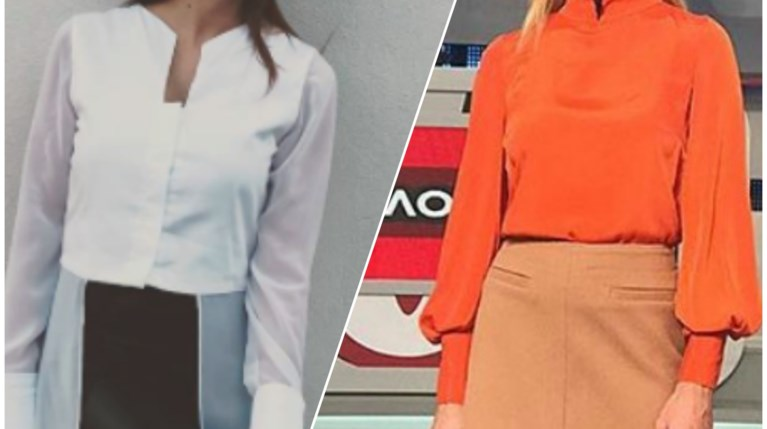 TV Style Report