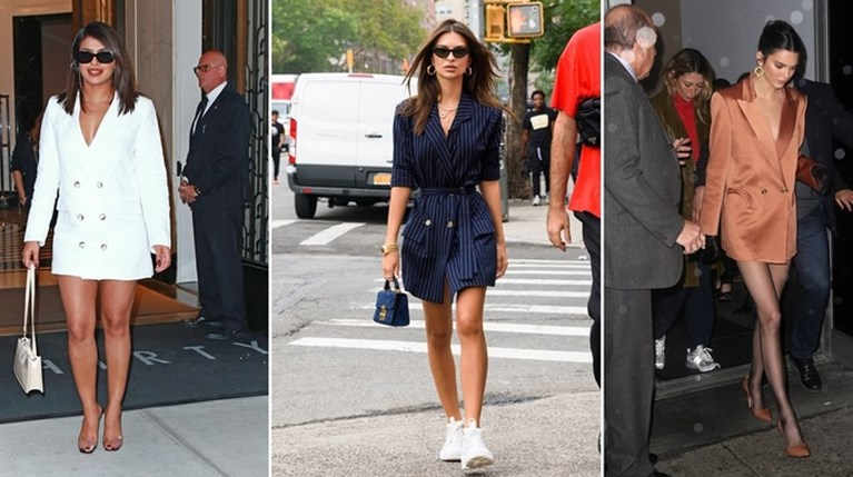Αυτό το φόρεμα είναι η νέα εμμονή των celebrities