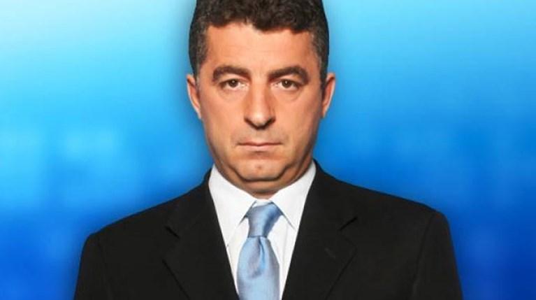 Γιώργος Καραϊβάζ Rnew
