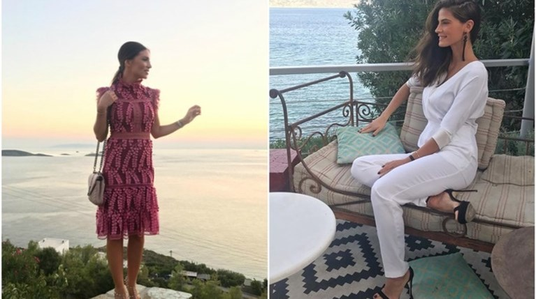 7 looks από διάσημες Ελληνίδες για να αντλήσεις έμπνευση