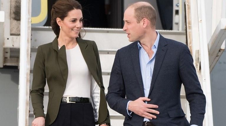 Kate Middleton Πρίγκιπας William