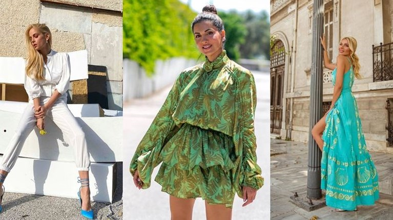 8 items από ελληνικό brand που έχουν φορέσει celebrities και αξίζει να βάλεις στη βαλίτσα των διακοπών