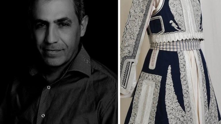 Ο Αριστείδης Τζονευράκης θέλει να κάνει μόδα την παράδοση