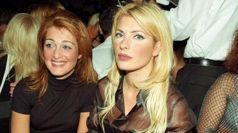 Πώς ήταν οι πιο διάσημοι Έλληνες την δεκαετία του 90;