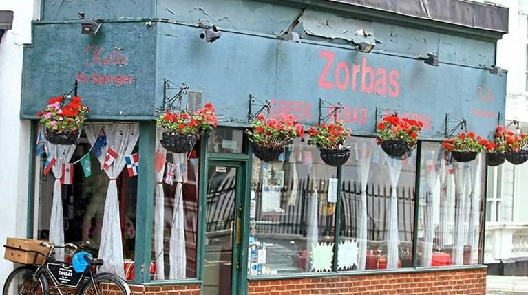 Το πιο βρώμικο εστιατόριο στον κόσμο είναι ελληνικό και μόλις έκλεισε
