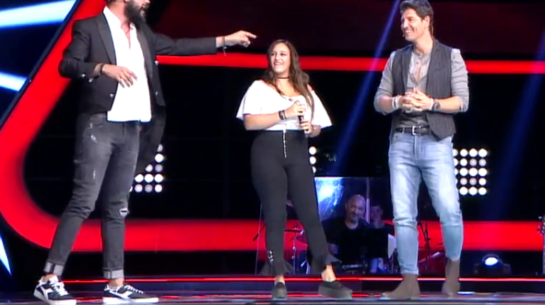 The Voice 4: Highlights