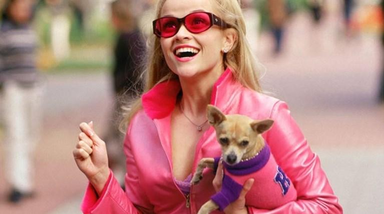 Η Reese Witherspoon επιστρέφει με την εκδίκηση της ξανθιάς 3