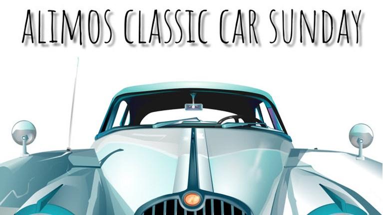 ALIMOS CLASSIC CAR SUNDAY