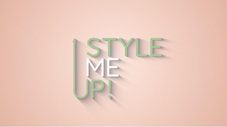 Style Me Up Logo