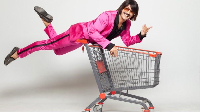 Tonis Sfinos Supermarket
