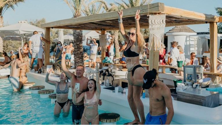 Nikki Beach Resort & Spa Party