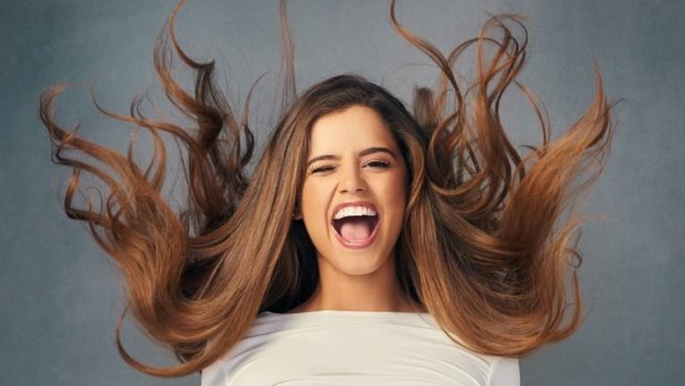 Η λίστα με τις τροφές για υγιή μαλλιά και δέρμα