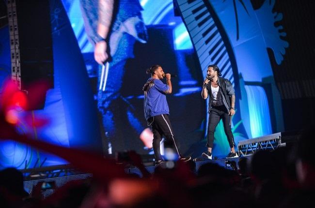 Πάνω από 70.000 θεατές στον Παράδεισο της Θετικής Ενέργειας και της Μουσικής! - εικόνα 11