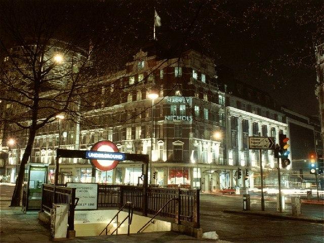 Λονδίνο - Η μητρόπολη της Τέχνης, της μόδας & της διασκέδασης : Ταξίδι