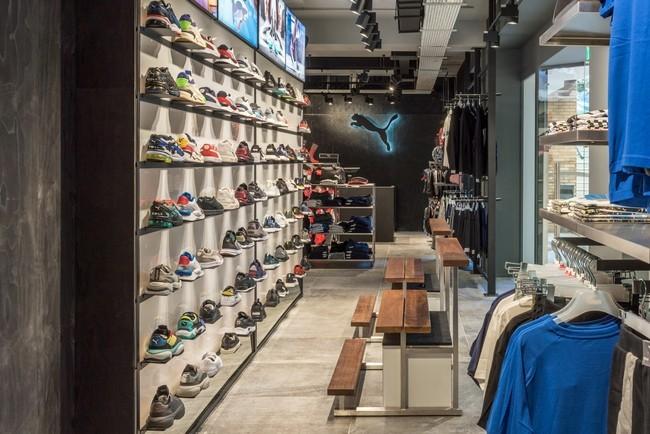 PUMA: Υποδεχτήκαμε το νέο κατάστημα στην καρδιά της Γλυφάδας - εικόνα 7
