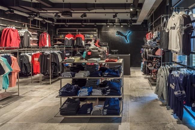 PUMA: Υποδεχτήκαμε το νέο κατάστημα στην καρδιά της Γλυφάδας - εικόνα 4
