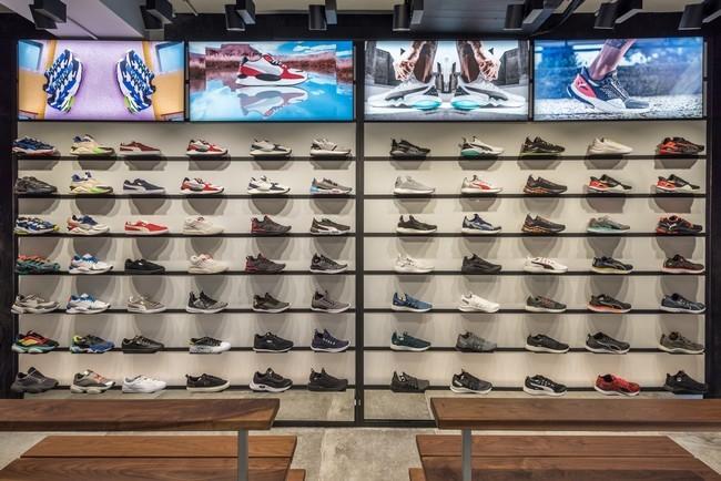 PUMA: Υποδεχτήκαμε το νέο κατάστημα στην καρδιά της Γλυφάδας - εικόνα 5