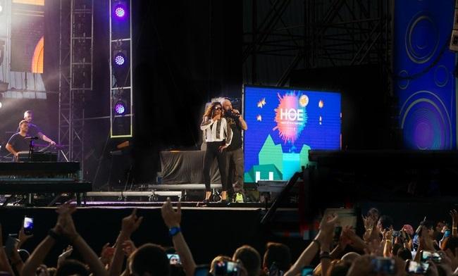 Πάνω από 70.000 θεατές στον Παράδεισο της Θετικής Ενέργειας και της Μουσικής! - εικόνα 4