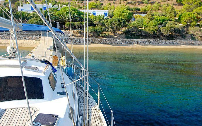 Αυτά τα υπέροχα ελληνικά νησάκια, «φετίχ» για τους εναλλακτικούς ταξιδιώτες, έχουν λιγότερους από 500 μόνιμους κατοίκους (Photos)