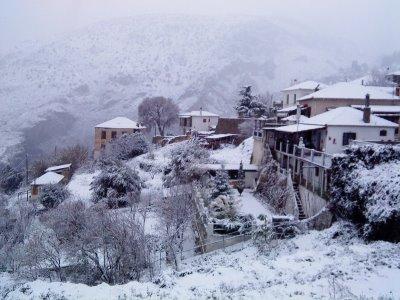 Πορταριά - Ένα βουνό, τέσσερα χωριά, δεκάδες επιλογές : Ταξίδι