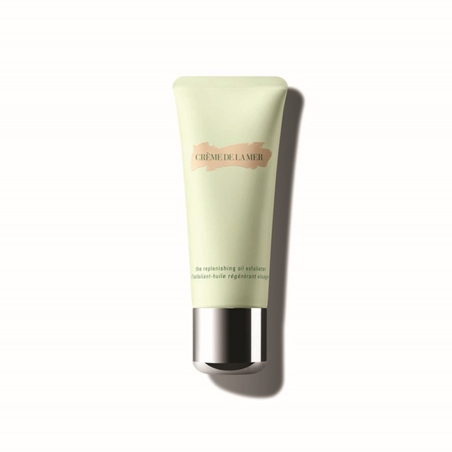 Replenishing Oil Exfoliator της La Mer