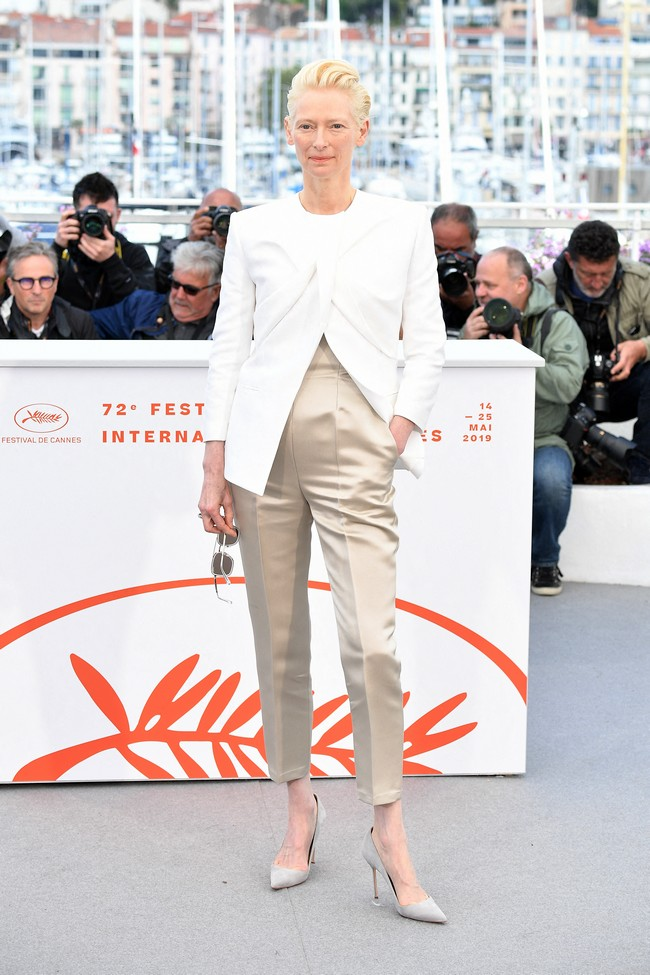 Cannes ReportΤα πρώτα photocall μετά την τελετή έναρξη  οι διάσημες παρουσίες στην Κρουαζέτ