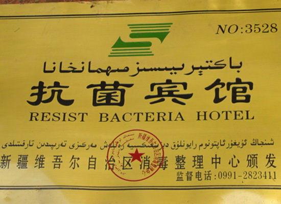 Τα Πιο Ανόητα Ονόματα Ξενοδοχείων - Και μετά παραπονιέσαι εσύ που σε βάφτισαν Παρθένα! : Ταξίδι