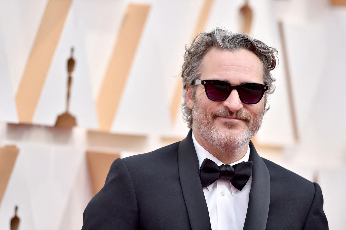Oscars 2020 | Highlights: Η ιστορική νίκη, ο συγκινητικός λόγος του Joaquin Phoenix & η εμφάνιση- έκπληξη στη σκηνή - εικόνα 3