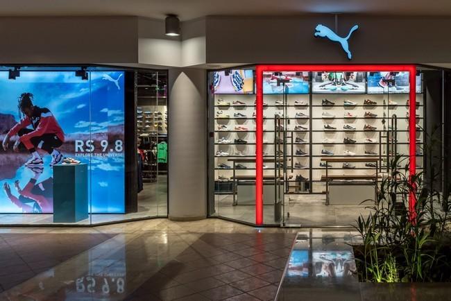 PUMA: Υποδεχτήκαμε το νέο κατάστημα στην καρδιά της Γλυφάδας - εικόνα 2