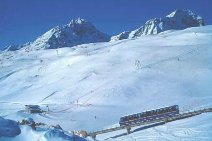Σεν Μόριτζ - Γιατί θεωρείται το κορυφαίο χειμερινό θέρετρο της Ευρώπης : Ταξίδι